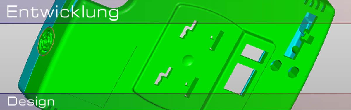 Bild zu Design-Entwicklung von ELOTEC