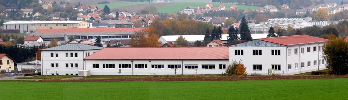 Bild Gebäude von ELOTEC 2010